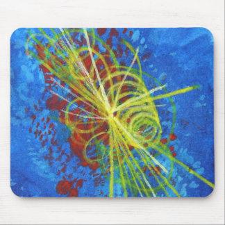 Higgs Boson Mouse Pad