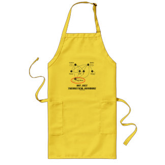 Higgs Boson Not Just Theoretical Anymore Long Apron