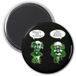 Higgs Boson Physics Humor Gifts Magnet