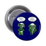 Higgs Boson Physics Humor Gifts Pins