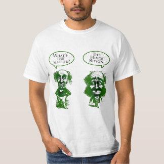 Higgs Boson Physics Humor Gifts T Shirt