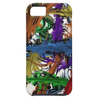 Higgs iPhone 5 Case