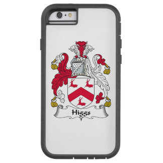 Higgs Family Crest Tough Xtreme iPhone 6 Case