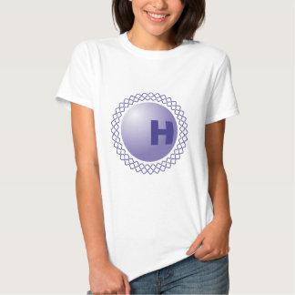 Higgs partícula Boson particle Camisas