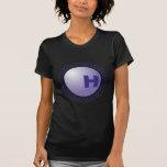 Higgs partícula Boson particle Camiseta