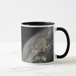 High Altitude Balloon Mug