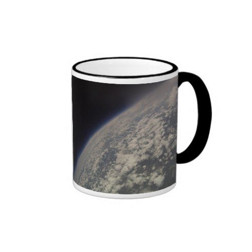 High Altitude Balloon Mugs