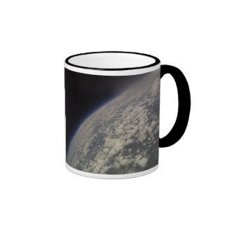 High Altitude Balloon Ringer Coffee Mug