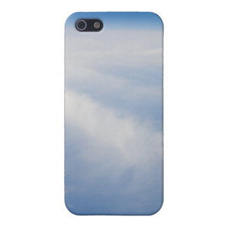 High altitude photo of Earth 2 Case For iPhone SE/5/5s