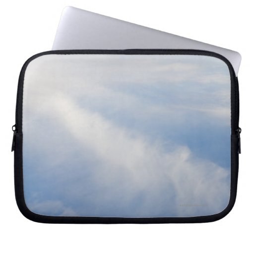 High altitude photo of Earth 2 Laptop Sleeve