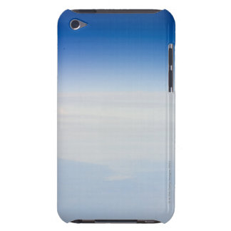 High altitude photo of Earth 3 Barely There iPod Cover