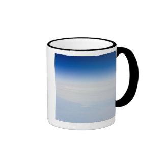 High altitude photo of Earth 3 Coffee Mug