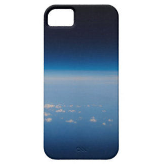 High altitude photo of Earth 4 iPhone SE/5/5s Case