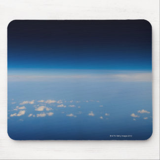 High altitude photo of Earth 4 Mouse Pad
