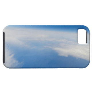 High altitude photo of Earth 5 iPhone SE/5/5s Case