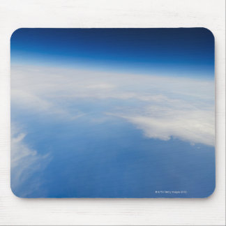 High altitude photo of Earth 5 Mouse Pad