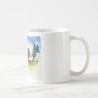 High and Dry Coffee Mug