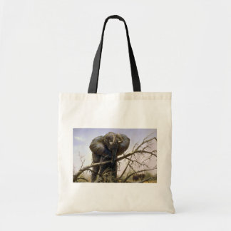 High and mighty, Elephant Canvas Bags