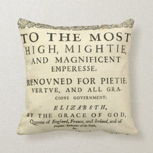 high and mighty pillow