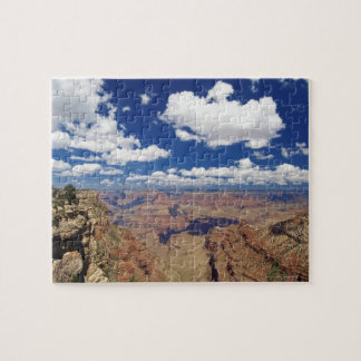 High angle view of a rugged terrain, Grand Jigsaw Puzzles