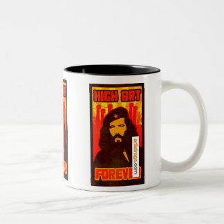 High Art Forever Coffee Mug