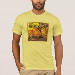 High Ball California Oranges T-Shirt