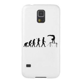 High Bar Gymnastics Evolution Sports Case For Galaxy S5