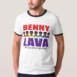 High Benny :D Tee Shirt
