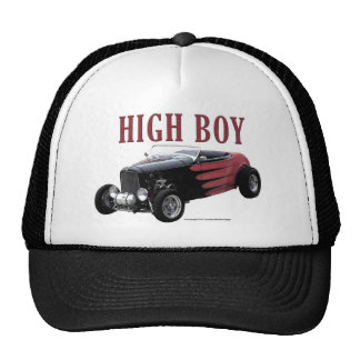 High Boy Trucker Hat