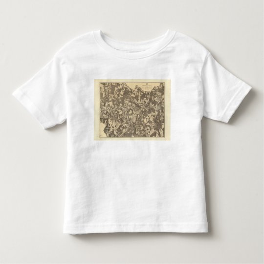 High Bridge and Virginia Toddler T-shirt