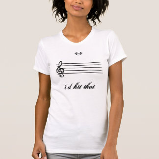 high c tee shirt