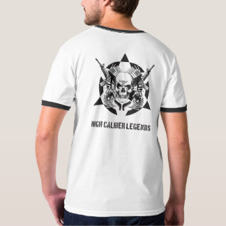 High Caliber Legends T-Shirt