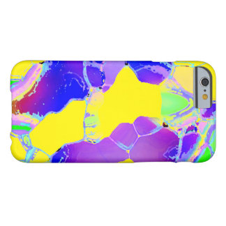 High Contrast Color iPhone cover