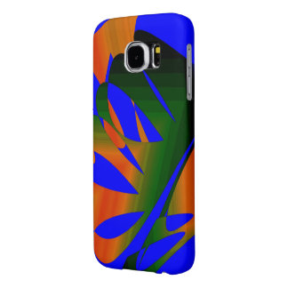 High Contrast Color Samsung Galaxy cover