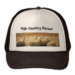 High Country Farmer hat