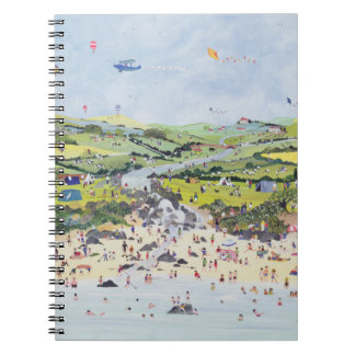 High Days and Holidays Notebook