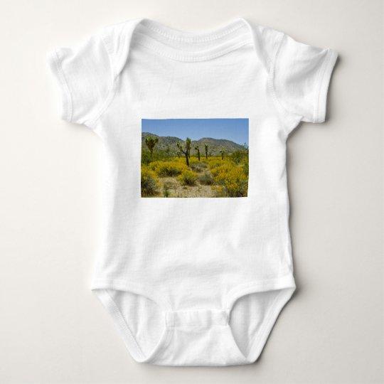 High Desert Color Baby Bodysuit