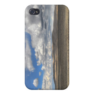 High Desert Covers For iPhone 4