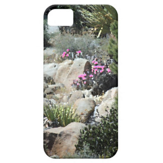 HIGH DESERT iPhone SE/5/5s CASE