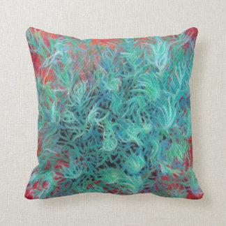 High Desert Sage Pillow