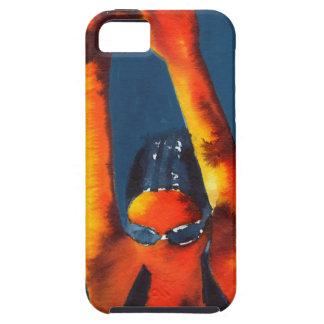 High Diver 2011 iPhone SE/5/5s Case