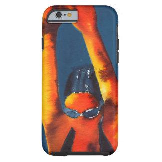 High Diver 2011 Tough iPhone 6 Case