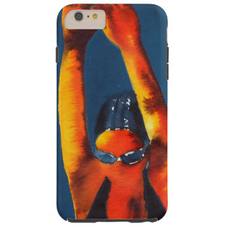 High Diver 2011 Tough iPhone 6 Plus Case