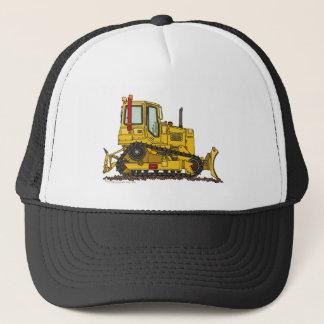 High Drive Bulldozer Dirt Mover Construction Hats