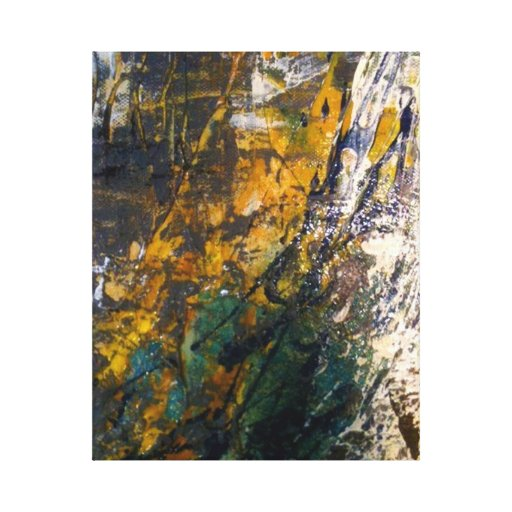High end abstract art at reasonable prices gallery wrap for High end art galleries