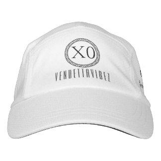 High-End {Greek X0} Vendetta Hat