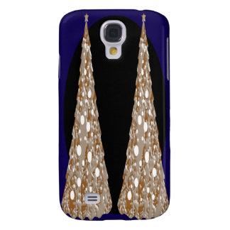 High Energy Decorative Jewels Galaxy S4 Case
