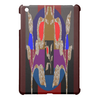 High Energy Decorative Jewels iPad Mini Covers