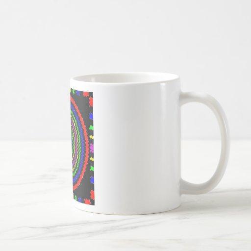 HIGH Energy ; TARGET Waves Mug