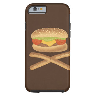 High Fat iPhone 6 Case
